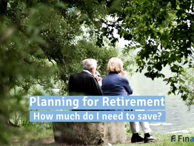 Financial Planning for Retirement: How Much Money Do I Need to Save?